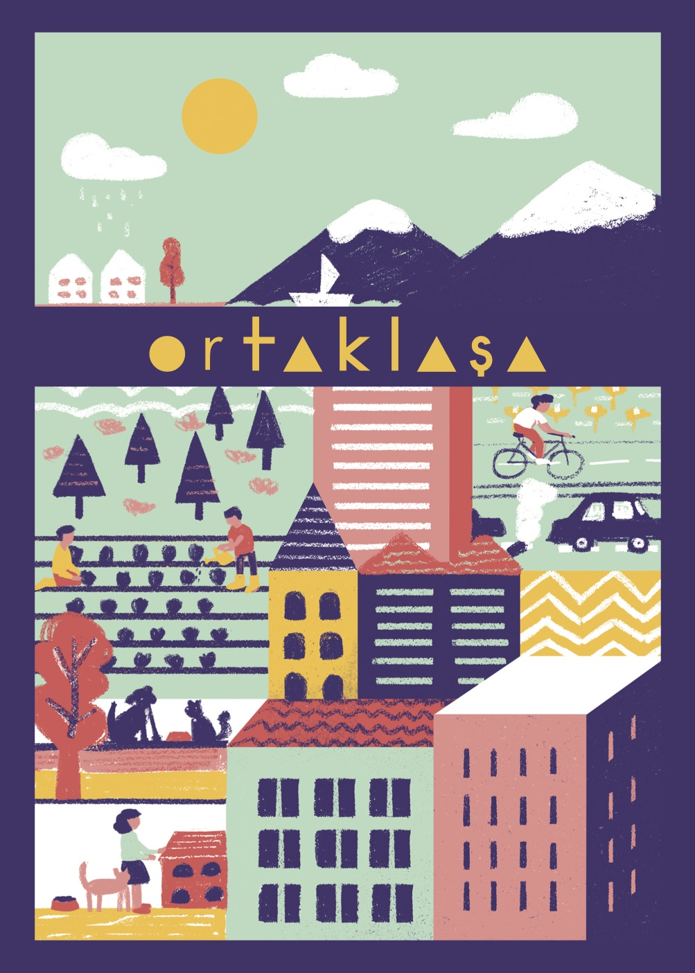 ortaklasa_ Book cover
